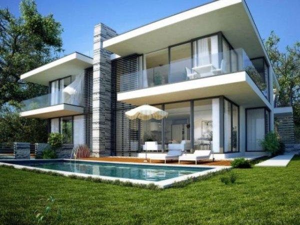 Premium villas mahmut erdal